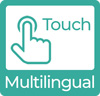 Multilingual Touch