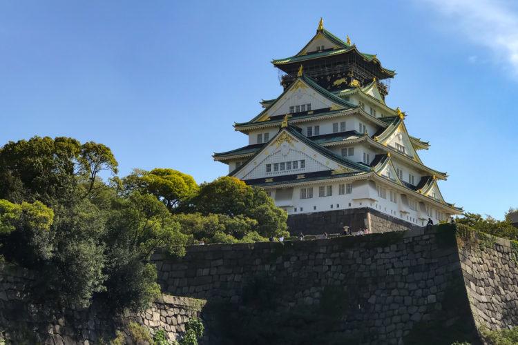 大阪の歴史を知ろう