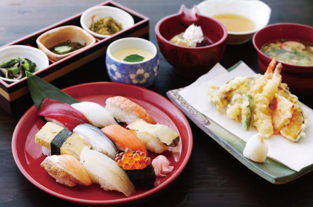 抑えておくべき和食の正しい食べ方【まとめ