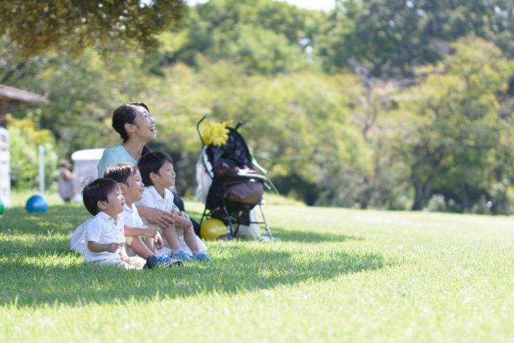 【大阪 公園】精選5處能和小孩一起玩耍近