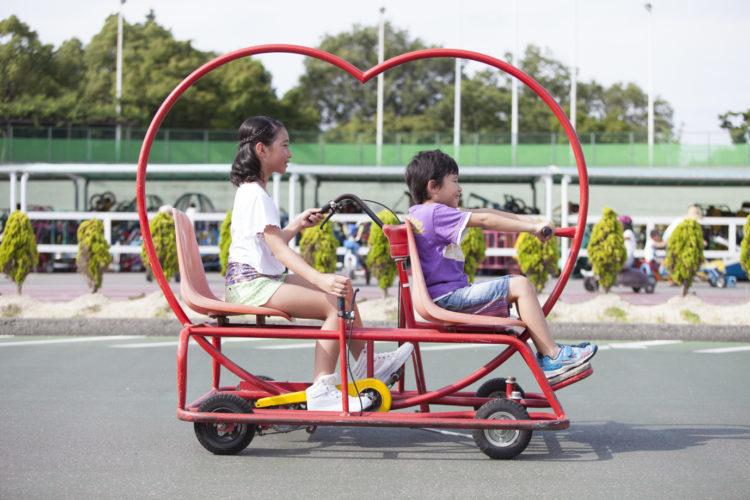 【Cycling in Osaka♪】E