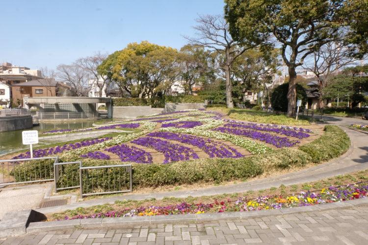 住吉公園の写真