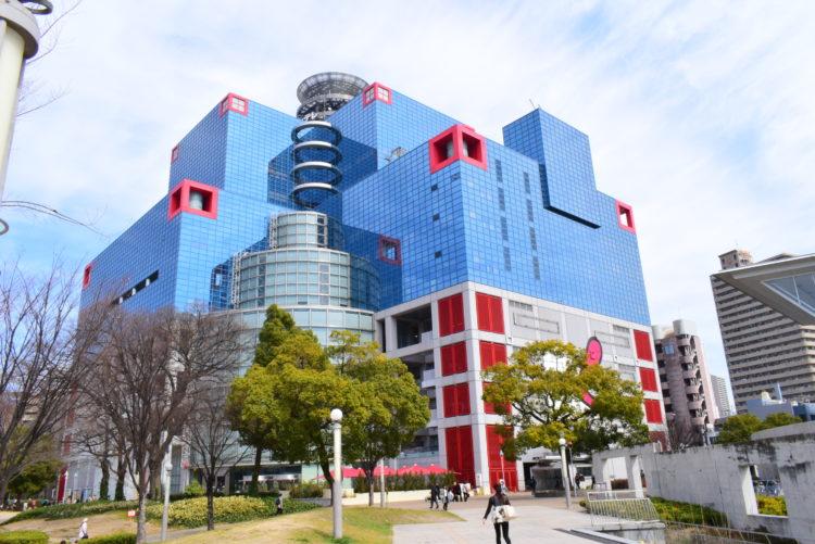 キッズプラザ大阪の写真