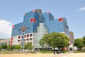 Kids Plaza Osaka1