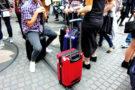 外国人に人気の大阪観光地と観光目的の違い