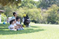 """【大阪 公園】子供と遊べて楽しめる駅近くのオススメ""""公園""""5選"""
