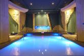 美と健康の 24 時間快適空間「スパワールド世界の大温泉」