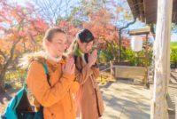 【大阪のパワースポット】神社・寺院巡りで運気UP!