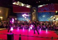 天保山ワールドパフォーマンスフェスティバル 2018