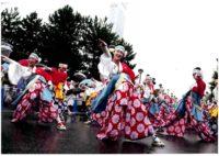 第15回 泉州YOSAKOI ゑぇじゃないか祭り