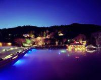 勝尾寺 紅葉の夜間特別ライトアップと見ごろ